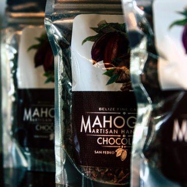 Mahogany Chocolate Belizean Cacao Nibs